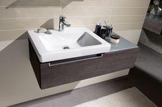 Villeroy U0026 Boch Subway 2.0 Furniture Oak Graphite. Bathroom VanitiesBATHROOM  ...