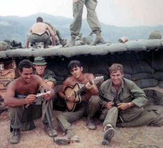 The Vietnam War Era if you are 1 accept my thanks y'all probably haven't heard it enough!