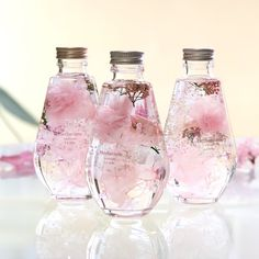 Cute Water Bottles, Flower Bottle, Succulent Terrarium, Candle Making, Life Is Beautiful, Packaging Design, Diy And Crafts, Glass Vase, Wedding Decorations