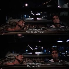 Top 100 scarface quotes photos How to tell she like you the eyes Chico they never lie #scarface #alpacino #stevenbauer #scarfacequotes