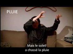 Chansons Signe Avec Bebe (LSF pour enfants) - YouTube