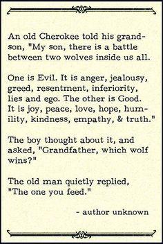 simple, beautiful truth...