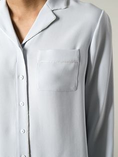 Joseph 'miles' Shirt - Twentyone St. Johns Wood - Farfetch.com