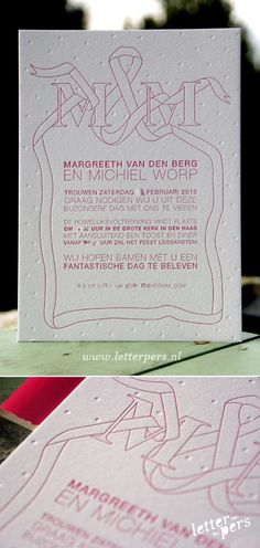 letterpers_letterpress_trouwkaart_margreeth_lint