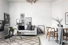 Alquiler de pisos pequeños