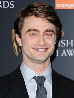 Daniel Radcliffe quiere ganar un premio por su beso gay