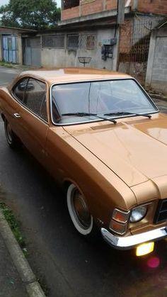 Opala - 1975