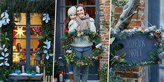 Noël DIY: 8 idées pour des fêtes Slow Life