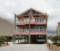 Cottage vacation rental in Gulf Shores from VRBO.com! #vacation #rental #travel #vrbo