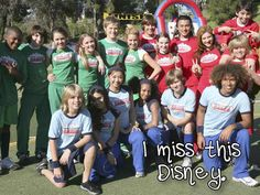 Disney Channel Games I honestly miss this Disney so much!