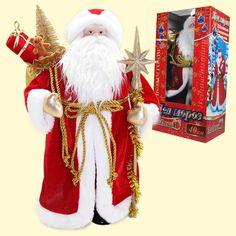 """SHOP-PARADISE.COM:  Figur """"Ded Moroz"""", 40 cm 22,68 €"""