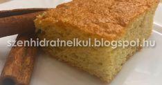 Szénhidrátszegény, fehérjedús ételelek (édességek és főételek) receptjei Atkins diétázóknak Paleo, Keto, Atkins Diet, Cornbread, Cookies, Ethnic Recipes, Food, Millet Bread, Crack Crackers