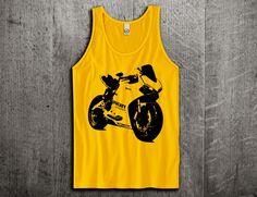Ducati Panigale Tank Top, bike life Tank tops, motorcycle shirts, gym tanks, Panigale shirts, biker t shirts, Unisex Tank Tops Motomotiveink by MotoMotiveInk on Etsy