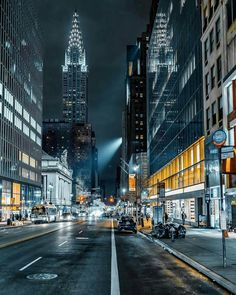 The Chrysler Building by Hakiem George by newyorkcityfeelings.com - The Best Photos and Videos of New York City including the Statue of Liberty Brooklyn Bridge Central Park Empire State Building Chrysler Building and other popular New York places and attractions.