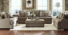 Klaussner Home Furnishings - Asheboro, North Carolina  Furniture MADE In USA!