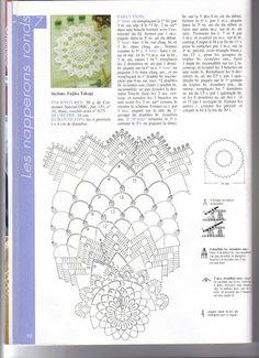 ABC du crochet - Evelyne Dubos - Álbumes web de Picasa