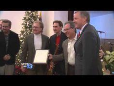 Primitive Quartet Honored