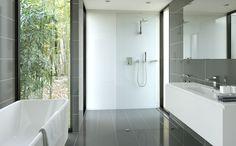 Urban - Bathroom Inspiration package at Bunnings Warehouse #polished #urbanedge #purecontemporary #subtlesheen