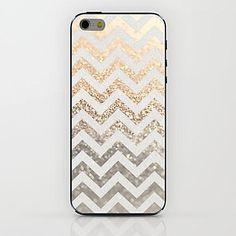 goud rimpel patroon harde case voor de iPhone 6 – EUR € 2.99