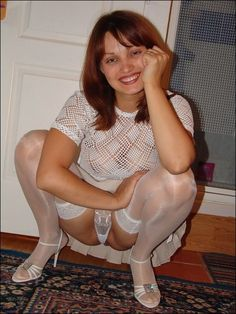 Speaking, would squatting white panties upskirt similar situation