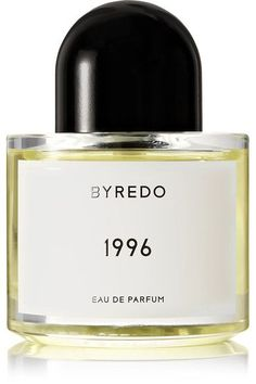 Byredo - 1996 Eau De Parfum - Juniper Berries, Orris, Violet, Leather & Patchouli, - one size Pulse Points, Juniper Berry, Violet, Earthy, Mists, Berries, Perfume Bottles, Fragrance, Leather