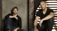 Vin Diesel shares a video of his late friend. Paul walker