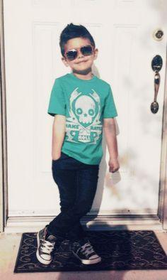 Little Man Style; boy fashion; dapper; kid fashion