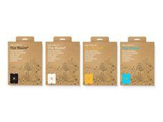 创意独特的包装盒子设计欣赏,PS教程,思缘教程网