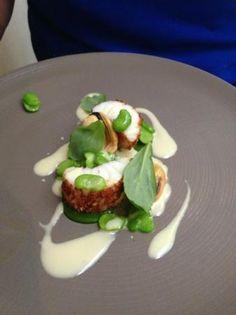 Photos of Roganic, London - Restaurant Images - TripAdvisor #Organic #Food #Yummy