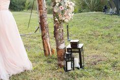 #lantern #weddingarch #decor #flowers #draping #dress