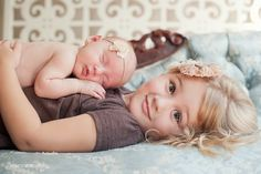My beautiful girls by the talented Stacy Able Photography