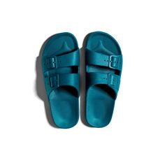 Buy shoes online - INK Slides - Shop at Freedom Moses Kids Shoes Online, Baby Sunglasses, Glitter Slides, Cool Slides, Kids Slide, Fashion Slippers, Women Slides, Winter Gear, Little Fashion