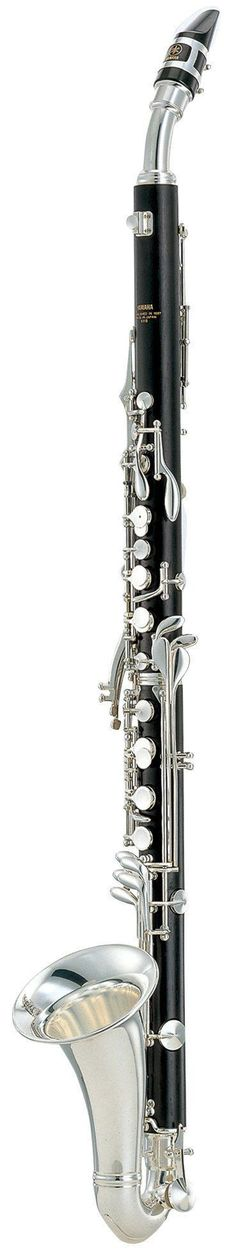 A delightful combination of comfort and responsiveness. Yamaha Professional Harmony Clarinets are made from grenadilla wood with metal tenon sleeves for improved seal and tonal resonance. Needle sprin