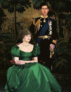 Catatan Hidup Diana Spencer ( Lady Diana )