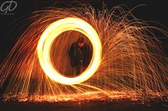 Playing with fire by Geraldo Dias on 500px