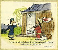 Proverbios publicados en la revista Genios (2002) - Taringa!