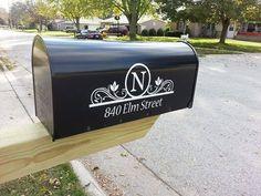 Mailbox idea