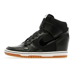 Nike Dunk Sky Hi Fashion City Wedge Chaussures