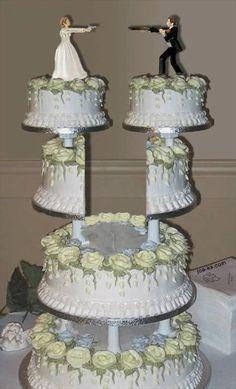 【怨みが隠し味】ユニークだけど恐ろしい「離婚ケーキ」の数々 - http://naniomo.com/archives/4692