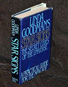 Linda Goodman's Star Signs Ocr B, Sun Sign, Star, Signs, Shop Signs, Stars, Sign