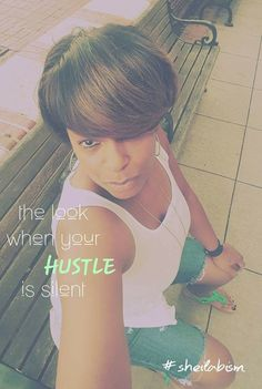 #sheilabism #silenthustle