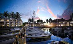 Des vacances inoubliable a West Island Resort situe a Tamarin L'ile Maurice Pour plus de details visitez notre Site Web http://www.immobiliers.mu/fr/index.php?option=com_listing&view=listing&id=612