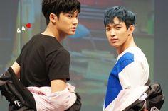 FY! Mingyu : Photo