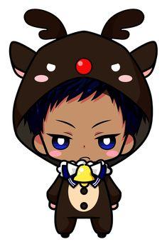 kuroko no basuke chibi faces - Google Search