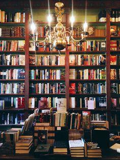Faulkner House Bookshop