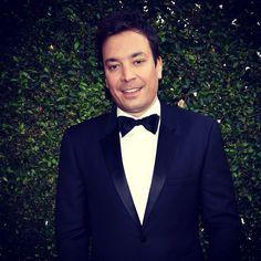 Red carpet #Emmys