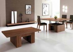 Centro tavolo elevabile : Modello YAIZA