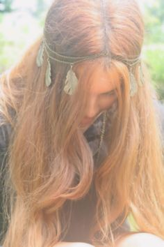 Hippie Style ♥   so many ideas how to use my shell collection!