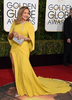 The best dressed at the Golden Globes 2016 are here!