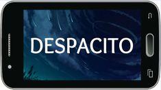 Dobry dzwonek do telefonu - Despacito Ringtone